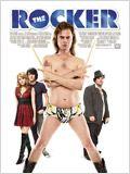 The Rocker affiche