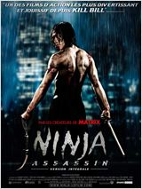 Ninja Assassin en streaming