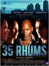 35 Rhums streaming