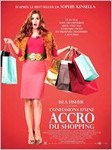 Regarder film Confessions d'une accro du shopping