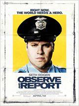 Observe & Report