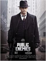 Regarder film Public Enemies streaming