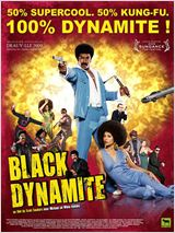 Black Dynamite streaming