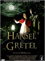 Hansel et Gretel en streaming