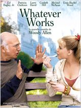 Regarder film Whatever Works streaming