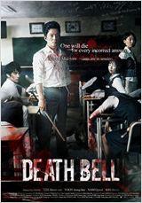 Death Bell affiche