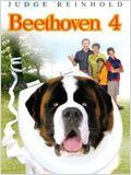 Beethoven 4 affiche