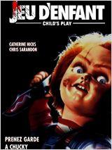Regarder film Jeu d'enfant