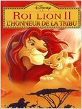 Regarder film Le Roi Lion 2: l'Honneur de la Tribu streaming