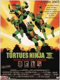 Regarder film Les Tortues Ninja 3 streaming