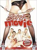 Strip Movie affiche
