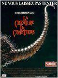 La Creature du cimetière