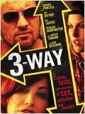 Three Way affiche