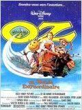Regarder film Oz, un Monde extraordinaire