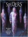 Spiders (2000) affiche