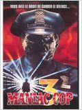 Maniac Cop 3 affiche