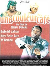 Une couleur caf&#233;