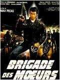 Brigade des moeurs (1985) affiche