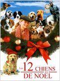 Regarder film 12 chiens pour Noël streaming