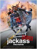 Jackass - Le film affiche