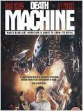 Death machine affiche