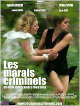 Les Marais criminel affiche
