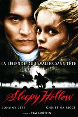 Regarder film Sleepy Hollow, la légende du cavalier sans tête streaming