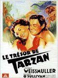 Le Trésor de Tarzan FRENCH DVDRIP 1941