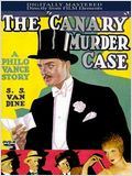 Telecharger The Canary Murder Case Dvdrip