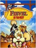 Télécharger Fievel au Far West Dvdrip fr