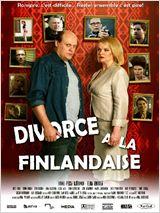 Divorce à la Finladaise affiche
