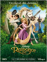 Regarder film Raiponce streaming