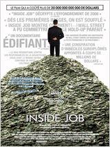 Inside Job (2010) affiche