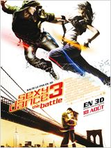 Regarder film Sexy Dance 3 The Battle