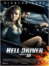 Regarder film Hell Driver streaming