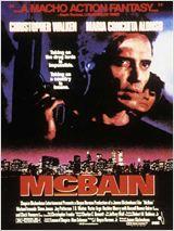 McBain affiche