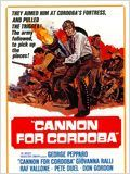 Les Canons de Cordoba