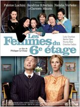 LES FEMMES DU 6e ETAGE (2011)