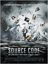 Regarder film Source Code streaming