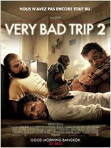 Regarder  VERY BAD TRIP 2 (2011) en Streaming