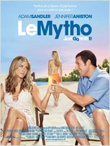 Le Mytho - Just Go With It affiche