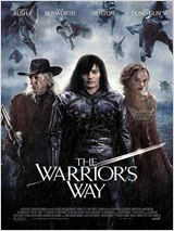 Film The Warriors Way streaming