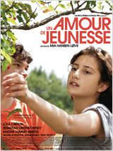 Film Un amour de jeunesse streaming