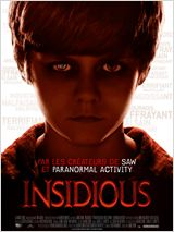 Regarder film Insidious streaming