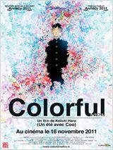 Regarder film Colorful