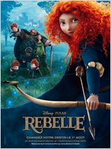 film Rebelle en streaming