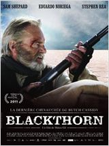Blackthorn streaming