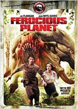 Ferocious Planet streaming