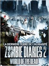 Zombie Diaries - Journal d'un zombie streaming