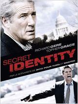 affiche film Secret Identity